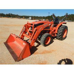 KUBOTA L3240D Farm Tractor
