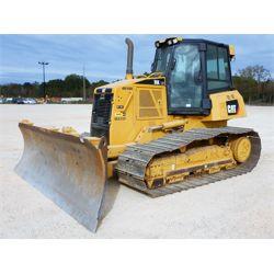 2012 CATERPILLAR D6K LGP Dozer / Crawler Tractor