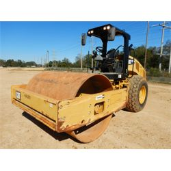 2012 CATERPILLAR CS54B Roller