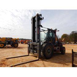 2012 TAYLOR TXB300L Forklift - Mast