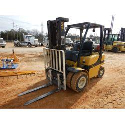 2013 YALE 40VX Forklift - Mast