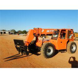 2008 SKYTRAK 8042 Forklift - Telehandler