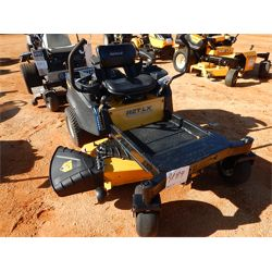 2018 CUB CADET RZT-LX-54 Landscape Equipment