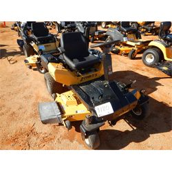 CUB CADET Z-FORCE 48 Landscape Equipment