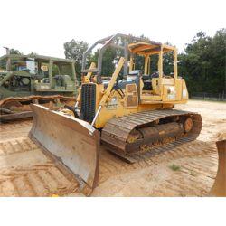 JOHN DEERE 750C LGP SERIES II Dozer / Crawler Tractor