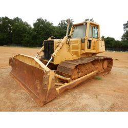 JOHN DEERE 850B LT Dozer / Crawler Tractor