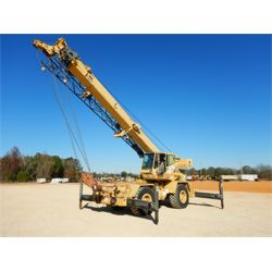 GROVE RT525C Rough Terrain Crane