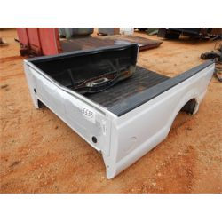 2000 FORD 8' PICKUP BED Truck Product and Accessory