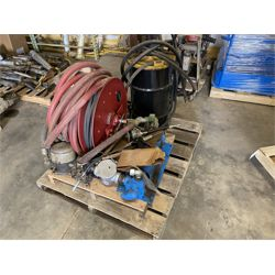 LUBRICATION AND FUEL EQUIPMENT Miscellaneous