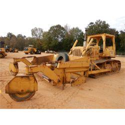 CATERPILLAR D6D Dozer / Crawler Tractor