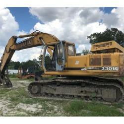 2000 JOHN DEERE 300LC Excavator