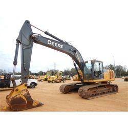 2014 JOHN DEERE 250G LC Excavator