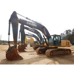 2010 JOHN DEERE 350D LC Excavator
