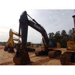 2007 JOHN DEERE 350D LC Excavator
