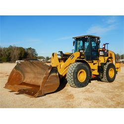 2016 CATERPILLAR 950M Wheel Loader