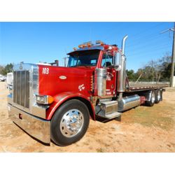 1997 PETERBILT 379 Rollback Truck