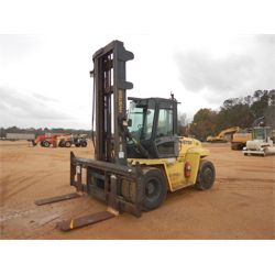 HYSTER H170HD Forklift - Mast
