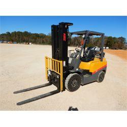 2020 KBZ FG25T Forklift - Mast