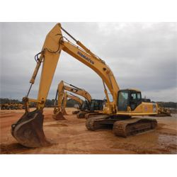 2006 KOMATSU PC300LC Excavator