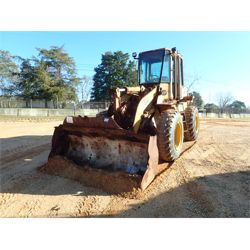 1990 CATERPILLAR 916 Wheel Loader