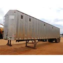 2002 PEERLESS CTS-45 Chip Trailer