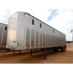 2016 ITI IWS-42 Chip Trailer