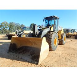 2011 JOHN DEERE 644K Wheel Loader