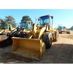 1998 JOHN DEERE 544H Wheel Loader
