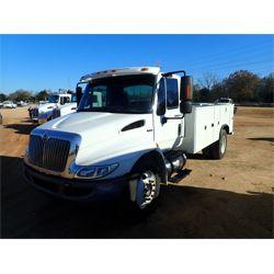 2011 INTERNATIONAL 4300 Service / Mechanic / Utility Truck