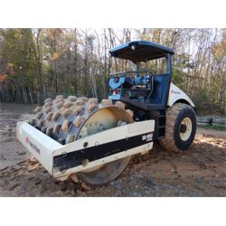 2004 INGERSOLL RAND SD105F-TF Roller