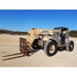 2005 GEHL RS8-42 Forklift - Telehandler