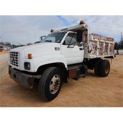 1999 CHEVROLET 7500 Dump Truck