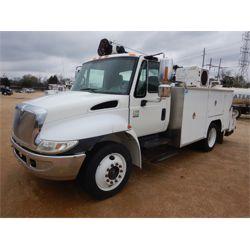 2006 INTERNATIONAL 4300 Service / Mechanic / Utility Truck