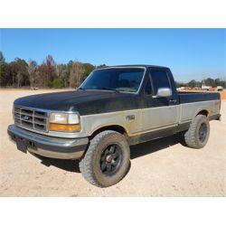 1996 FORD F150 Pickup Truck
