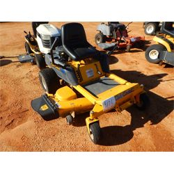 CUB CADET RZT 50 Landscape Equipment
