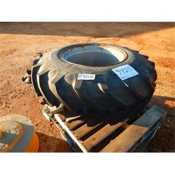 16.9/14-24 TIRE W/RIM  Miscellaneous