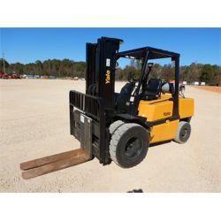YALE GLP100 Forklift - Mast