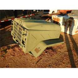 MILITARY TRUCK HOOD Truck Product and Accessory