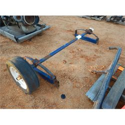 TRAILER AXLE Truck Product and Accessory