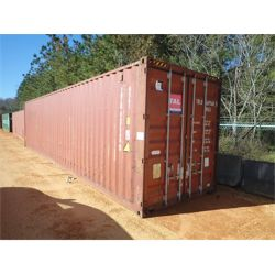 Container - Shipping / Storage