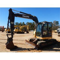 2008 JOHN DEERE 75D Excavator