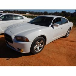 2013 DODGE CHARGER Car / SUV