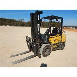 YALE GLP060 Forklift - Mast