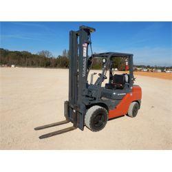 TOYOTA 8FGU32 Forklift - Mast
