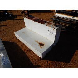 TRUCK BED FUEL TANK Truck Product and Accessory