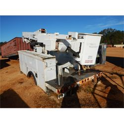 TEREX UTILITY TRUCK BODY Truck Product and Accessory
