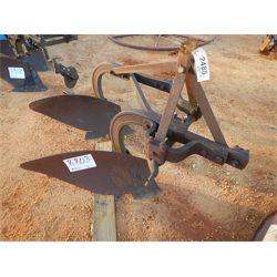 2 ROW BOTOM PLOW  Plow