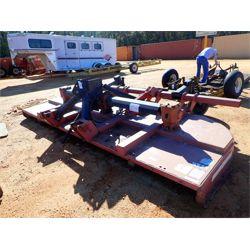 BUSH HOG 34145 MOWER Mowing Equipment