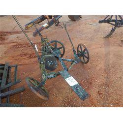 BEDDING IMPLEMENT  Tillage Equipment