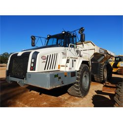2013 TEREX TA400 Articulated Truck